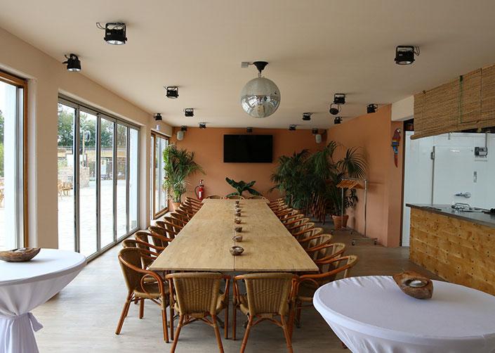 Roberto Beach Restaurant 4